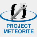 Meteorite Logo